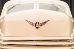 Vintage 1937 Cord 812 Phaeton Royalty Free Stock Image