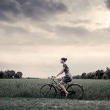 Vintage country Stock Photography