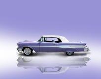 Vintage coupe stock photos