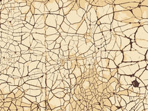 Vintage cracked background Royalty Free Stock Images