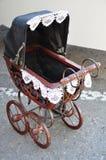 Vintage cradle Royalty Free Stock Photos