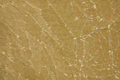 Vintage creased  paper Royalty Free Stock Image