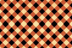 Vintage crisscross pattern Royalty Free Stock Photo