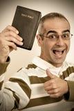Vintage cristão Imagens de Stock Royalty Free