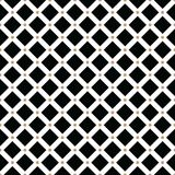 Vintage Cross lines vector pattern or background Royalty Free Stock Images