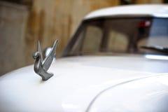 Vintage Cuban Car Royalty Free Stock Photo