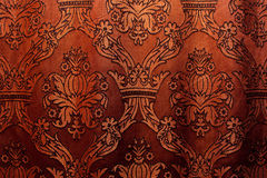 Free Vintage Curtain Royalty Free Stock Image - 16261146