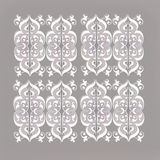 Vintage Damask Patterns Royalty Free Stock Image