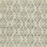 Vintage Damask Wallpaper royalty free illustration