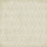 Vintage Damask Wallpaper. Vintage Grungy Floral paper for scrapbooking and design stock photography