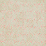 Vintage Damask Wallpaper Stock Image