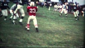 (vintage de 8mm) Peewee American Football clips vidéos