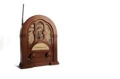 Vintage de rádio Fotos de Stock Royalty Free