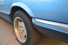 Vintage de voiture Images libres de droits