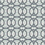 Vintage decor seamless pattern. Stock Photo