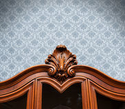Vintage decoration Royalty Free Stock Images