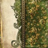 Vintage Decorative Background Stock Photography