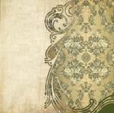 Vintage Decorative Background Royalty Free Stock Images