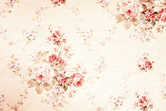 Vintage decorative background Stock Photo