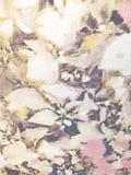 Vintage decorative grain background stock photography