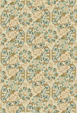 Vintage decorative wallpaper Royalty Free Stock Photo