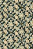 Vintage decorative wallpaper- vector Royalty Free Stock Photo