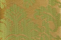 Vintage del fondo de la textura de la tela. Foto de archivo libre de regalías