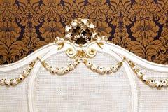 Vintage detail Royalty Free Stock Photo