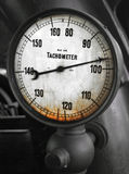 Vintage dial Royalty Free Stock Images