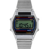 Vintage digital watch Stock Image