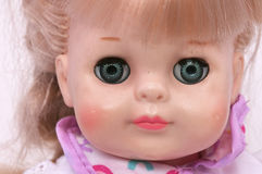 Vintage Doll Stock Photos