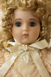 Vintage doll Royalty Free Stock Images