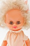 Vintage doll Royalty Free Stock Photography