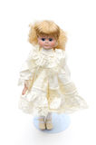 Vintage doll Stock Photos