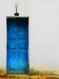 Vintage door Stock Images