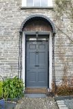 VINTAGE DOOR Royalty Free Stock Images
