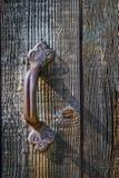 Vintage Door Handle Royalty Free Stock Photo