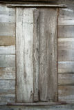 Vintage door wood Royalty Free Stock Photos