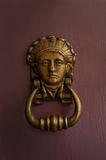 Vintage doorbell Royalty Free Stock Images