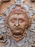 Vintage Doorknob Royalty Free Stock Image