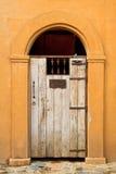 Vintage doors Royalty Free Stock Photo
