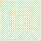 Vintage dots background Stock Photos