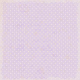 Vintage dots background Royalty Free Stock Photo