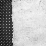 Vintage dotted background Royalty Free Stock Image