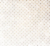 Vintage dotted background Stock Image