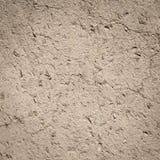Vintage e fundo sujo do cimento natural ou da textura velha de pedra como uma disposição de teste padrão retro Foto de Stock Royalty Free