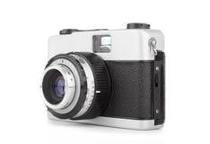 Vintage East Germany 35mm viewfinder Camera Stock Image