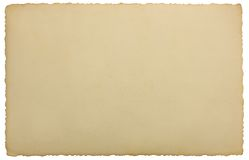 Vintage Edge Photo Background Texture Isolated Royalty Free Stock Images