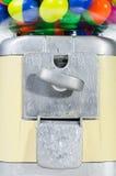 Vintage Eggs Slot Machine isolate on White Background . Royalty Free Stock Image