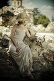 Vintage elegance Royalty Free Stock Image